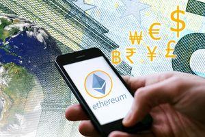 Cảnh báo tin tặc xâm nhập điện thoại để đào tiền ảo
