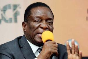 Tổng thống Zimbabwe yêu cầu chính quyền địa phương chống tham nhũng