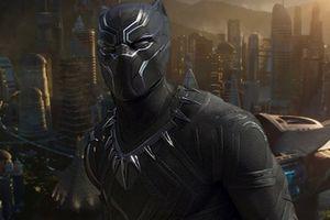 'Avengers 4' quay bổ sung một số cảnh của Black Panther và nước Wakanda
