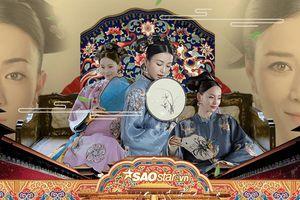'Diên Hi công lược' không chỉ là phim cung đấu giải trí mà còn chứa nhiều giá trị văn hóa truyền thống Trung Quốc