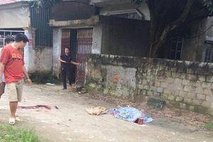 Người đàn ông bị chém tử vong giữa đường sau tiếng kêu cứu, nghi phạm bỏ trốn khỏi hiện trường