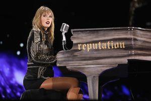 Bạn đã hay tin về 'Taylor Swift's Day' - Ngày tôn vinh nàng 'rắn chúa' vừa được ký sắc lệnh?