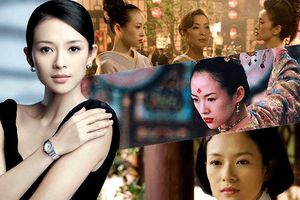 Tại sao Chương Tử Di chỉ đóng phim điện ảnh, nay lại quay về đảm nhiệm nữ chính phim truyền hình?
