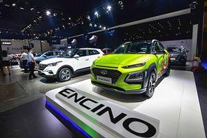 Hyundai lên kế hoạch xuất khẩu ô tô từ Trung Quốc sang ASEAN