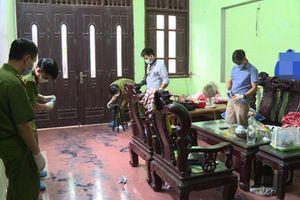 Bắt được nghi phạm sát hại 2 vợ chồng ở Hưng Yên trong đêm