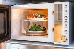 Cách nấu ăn giữ lại toàn bộ chất dinh dưỡng trong thực phẩm