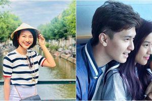 Hoàng Oanh bất ngờ chia sẻ việc yêu lại người cũ sau chia tay Huỳnh Anh