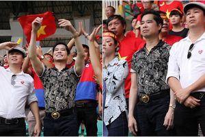 Ngọc Sơn tặng 250 triệu đồng cho Olympic Việt Nam dù không đoạt huy chương đồng ASIAD 2018