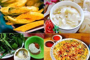 Top 10 món ăn đường phố Sài Gòn siêu ngon, giá rẻ bất ngờ