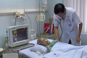 Bệnh viện Hòe Nhai: Mục tiêu 45.000 người khám chữa bệnh ban đầu BHYT