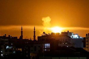 Syria nói gì sau nghi án Israel dội tên lửa vào căn cứ không quân?