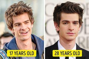 11 ngôi sao 'cưa sừng làm nghé' để vào vai diễn trẻ hơn cả chục tuổi