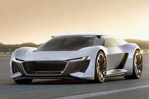 8 mẫu xe ấn tượng nhất tại sự kiện Monterey Car Week