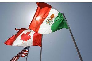 Hiệp định Thương mại tự do Bắc Mỹ có thành 'cuộc chơi tay đôi'?