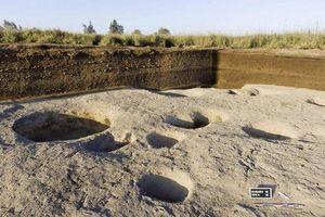 Ai Cập phát hiện một trong những làng cổ nhất ở đồng bằng sông Nile