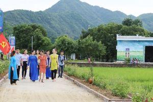 Nông thôn Việt 'thay áo mới' nhờ du lịch sinh thái cộng đồng
