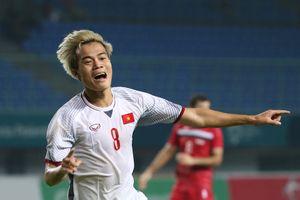 'Ở Olympic Việt Nam, tinh thần dân tộc rất cao'
