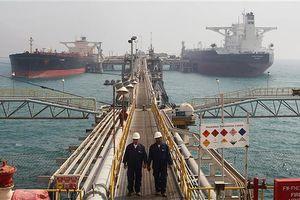 Nhật Bản ngừng nhập khẩu dẩu mỏ từ Iran theo yêu cầu của Mỹ