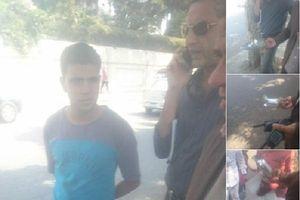 Tóm gọn nghi phạm kích hoạt thuộc nổ gần đại sứ quán Mỹ tại Cairo
