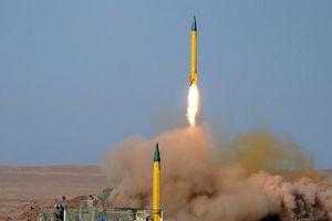 Căng thẳng Iran – Israel leo thang