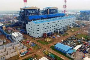 PVN nỗ lực đưa nhiệt điện Thái Bình 2 về đích