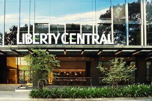 Liberty Central – thương hiệu khách sạn phong cách hiện đại kiểu mẫu