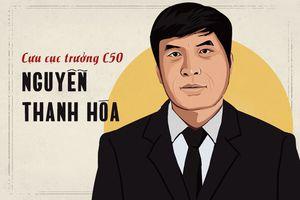 Ông Nguyễn Thanh Hóa bảo kê game đánh bạc Rikvip như thế nào?