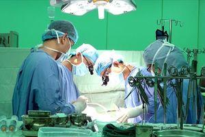 Phẫu thuật thành công bệnh nhi 5 tuổi mắc bệnh tim hiếm gặp