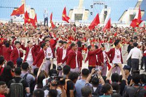 Chuyên gia thể thao Phan Anh Tú: Thể thao Việt Nam tại ASIAD - tiến bộ, xứng đáng nhưng còn nhiều việc phải làm