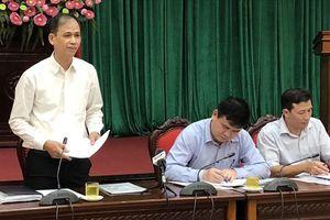 Sát ngày khai giảng, hàng nghìn học sinh Hà Nội vẫn thiếu trường công