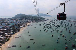 Kiên Giang đón hơn 83.000 lượt khách đến tham quan du lịch trong dịp lễ