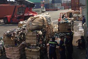 Rác phế liệu tìm đường vào Việt Nam: Lời dụ ngọt!