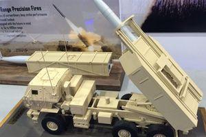 Iskander-M không còn vô đối khi Mỹ có LRPF
