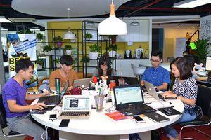 Thu hút đầu tư khởi nghiệp đổi mới sáng tạo