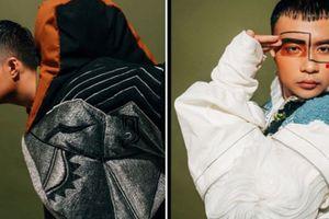 Stylist Hà thành 'lọt mắt xanh' của Vogue