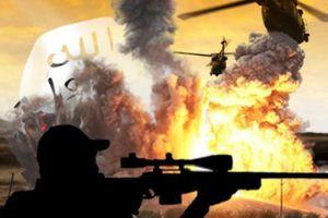 Anh điều hơn 400 lính tinh nhuệ tới Afghanistan săn đầu khủng bố