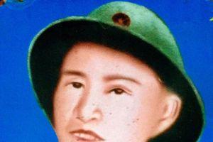 Đồng chí Lê Trọng Thanh, chiến đấu và hy sinh tại đơn vị C3, D10, KN