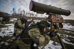 Tốt nhưng chưa đủ, Quân đội Nga vẫn đòi thay tên lửa Kornet