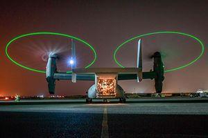 Lực lượng đổ bộ đường không của Nga sẽ sớm có loại máy bay cánh xoay