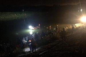 Đà Nẵng: Con trai 9 tuổi tử vong, cha mất tích sau khi ra sông bắt hến