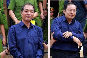 Ông Trầm Bê, Phan Huy Khang không kháng cáo