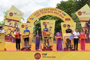 Các tay đua Việt Nam vẫn chưa biết 'mùi' chiến thắng