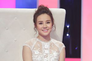 Vy Oanh: Không so sánh con mình với 'con nhà người ta'