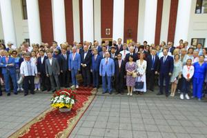 Kỷ niệm 224 năm thành lập thành phố Odessa, Ukraine