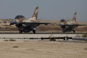 Israel có thể tấn công tiêu hủy tên lửa đạn đạo Iraq