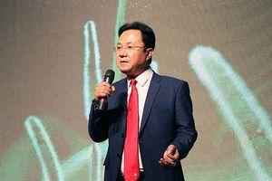 Hồng Thanh Quang: 'Người đàn ông mùa thu' lãng mạn, đa tình