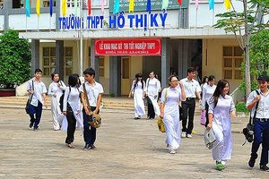 Đồng phục học đường: Ấn tượng và biến tướng