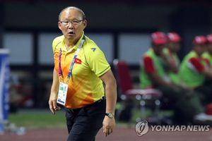 HLV Park Hang Seo lộ lý do không cấm học trò... ăn phở