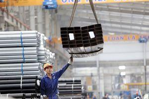 Ống thép Việt Nam bị Thái Lan, Canada điều tra chống bán phá giá