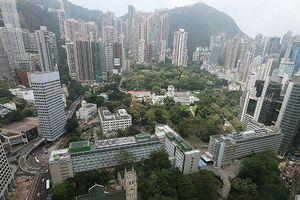 Bí mật phía sau hợp đồng thuê đất... 999 năm của Mỹ ở Hong Kong